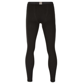 Icebreaker Everyday Leggings w Fly Men black